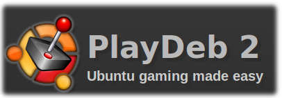 logo do site PlayDeb