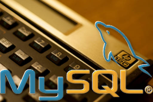 MySQL and HP12C calculator