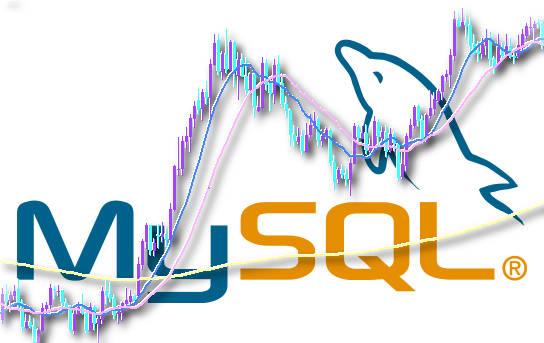 MySQL graphics