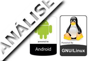 Quais as grandes alterações feitas pelo Android no Linux?