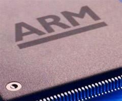ARMv8 cpu