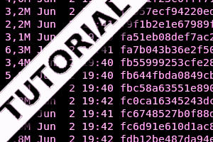 Como copiar arquivos aleatoriamente no Linux