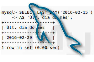 Como determinar o primeiro e o último dia do mês no MySQL