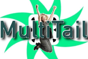 Como monitorar vários arquivos de log com o MultiTail
