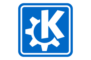 featured kde official logo