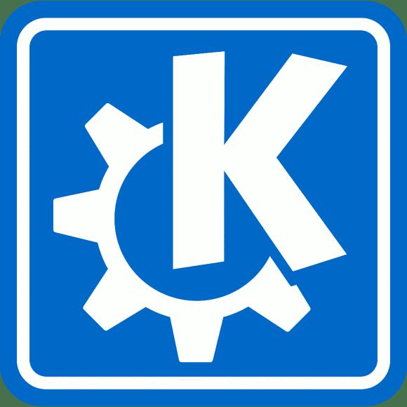 klogo - KDE Official logo