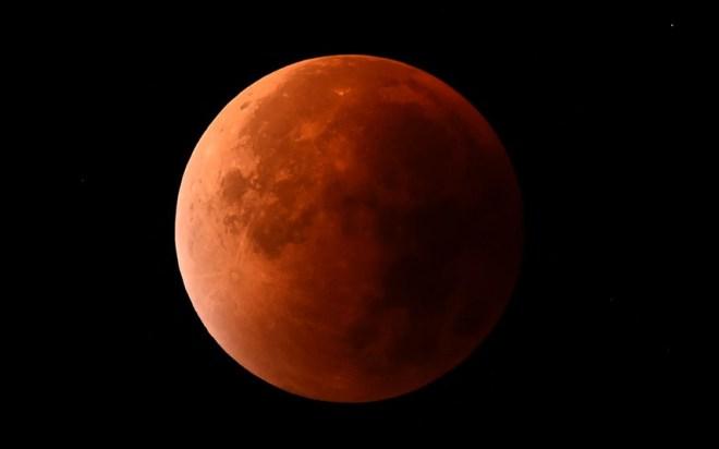 Como tirar fotos da lua, usando o smartphone