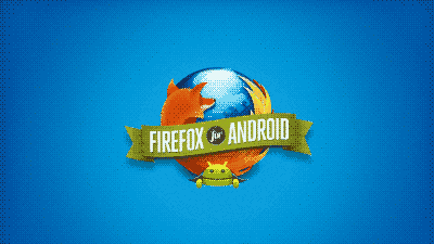 Featured Firefox for Android