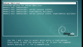 Como configurar o GRUB – Elias Praciano