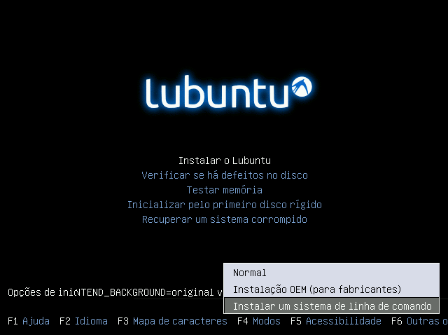 ubuntu install cli