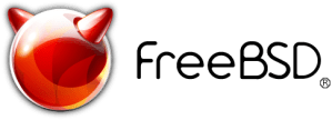 freebsd logo full