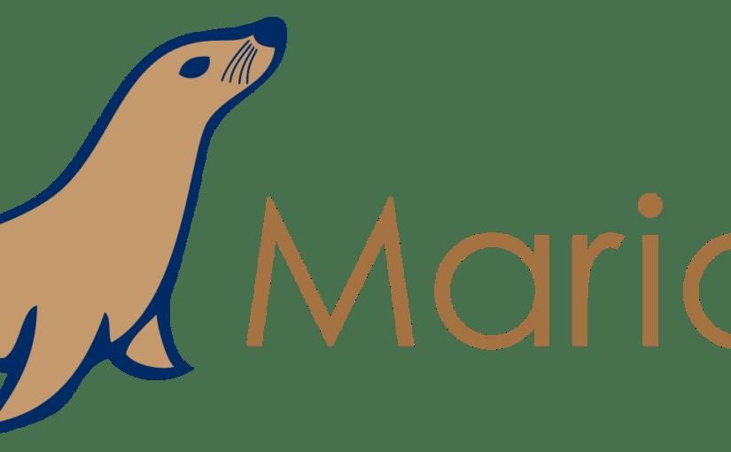 Como instalar suporte a MariaDB no Python
