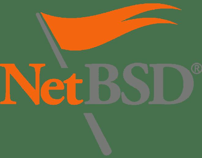 netbsd oficial new logo