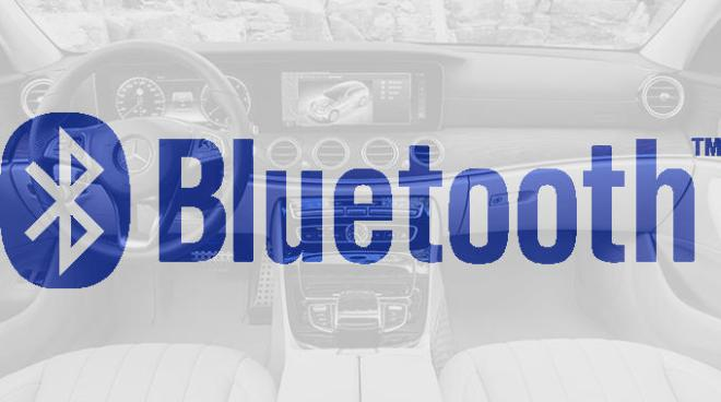 bluetooth mercedes-benz multimedia