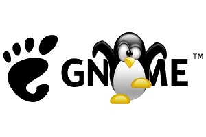 gnome linux tux