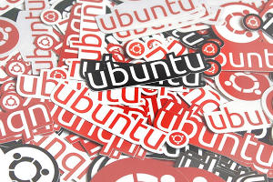 ubuntu stickers