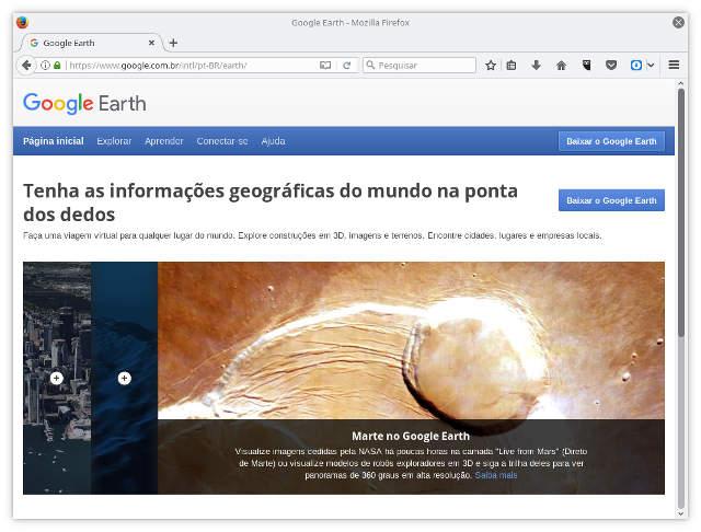 google earth download