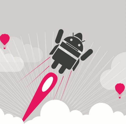 genymotion android emulator logo
