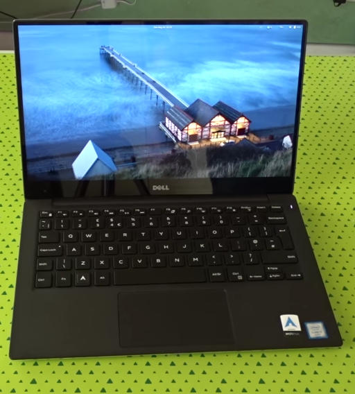 Dell XPS 13 Development Edition
