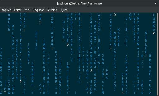 cmatrix matrix linux