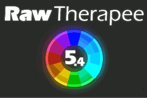 Como o RawTherapee lê imagens RAW