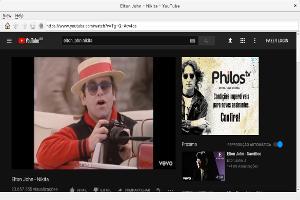 Encontre e assista a seus vídeos favoritos no YouTube com este aplicativo.