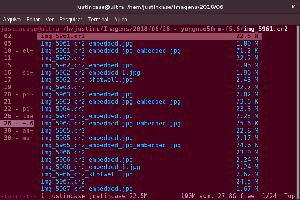 Experimente o gerenciador de arquivos (CLI) Ranger no Linux (ou no Mac)