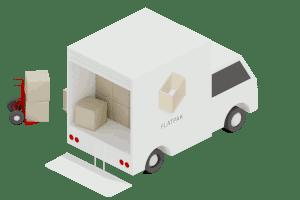 GNOME com suporte a instalação de apps via Flatpak, é fácil de instalar e usar no Debian.