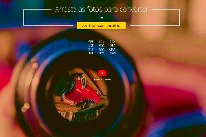Conheça esta ferramenta online de conversão de arquivos de imagem RAW.
