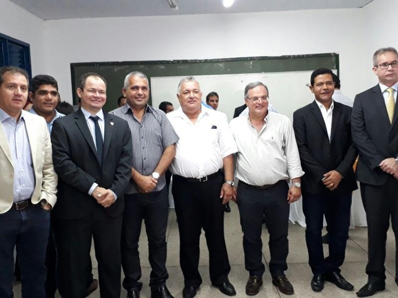 Uma das maiores empresas produtoras de carne no Brasil deverá se instalar em Timon ainda neste ano