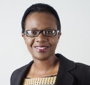 Linda Kasonde - LAZ