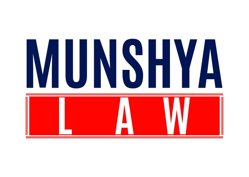 Munshya Law (OPTION f)2