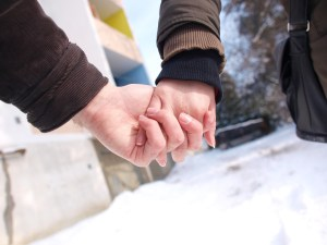 How to Help Your Relationship Fitness During the Holidays