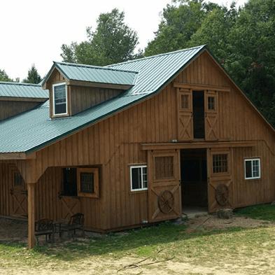 Farbaugh Farm | Johnstown, PA  Elias Painting Services
