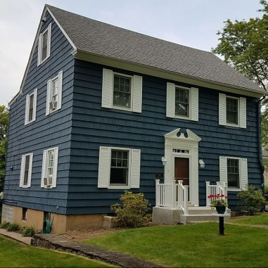 Exterior Residential Painting by Elias Painting