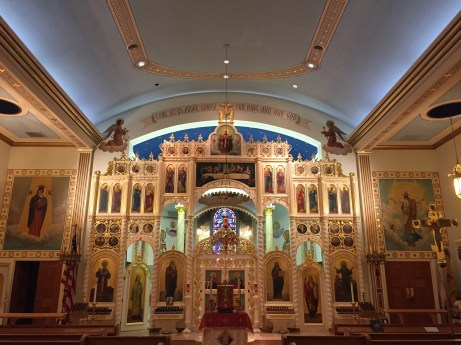 Christ the Savior Orthodox Cathedral | Johnstown, PA