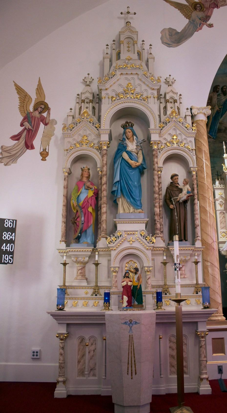 Ss. Cyril & Methodius | Windber, Pa