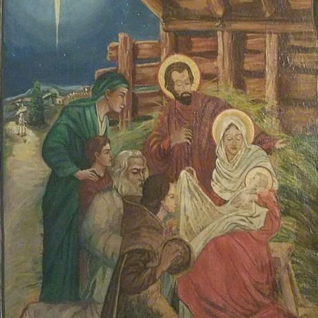 Holy Trinity Byzantine Catholic Church | Conemaugh, PA