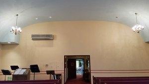 Saint Georges Antiochian Orthodox Church in Altoona, PA
