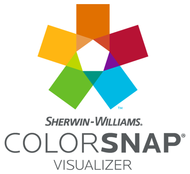 Sherwin-Williams® ColorSnap® Visualizer