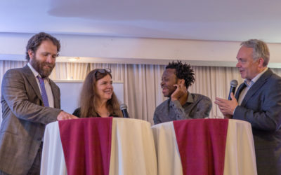Into Africa: the Tällberg Foundation Celebrates Great Leadership in Kenya