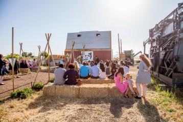 ruhstaller farm + yard