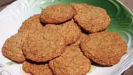 galletas hechas en casa negro zanahoria para perros