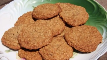 biscotti fatti in casa carota nera per cane