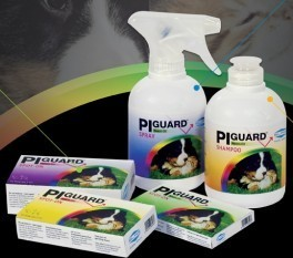 PI GUARD SPRAY NATURALE