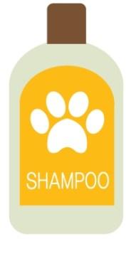 shampoo ecologico cane