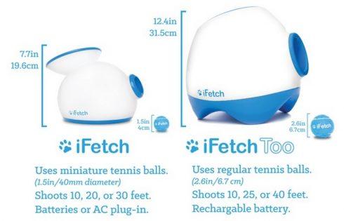iFetch vs iFetch too