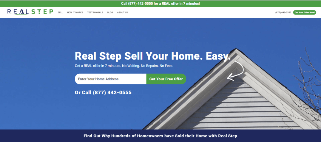 elicus-real-estate-website-development-header