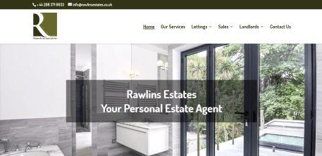 elicus-rawlins-estates-website-development-header