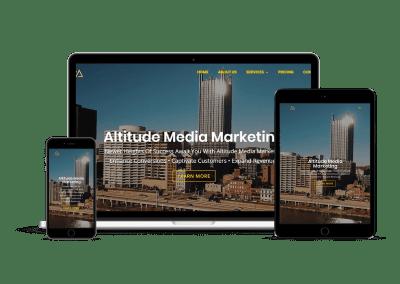 Altitude Media Marketing